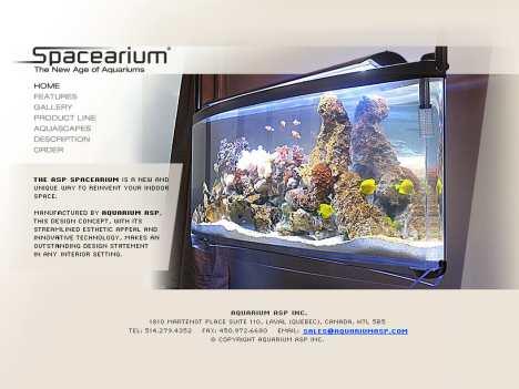 www.spacearium.net