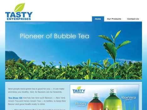 www tasty168 com | Tea Shop 168 Official Website
